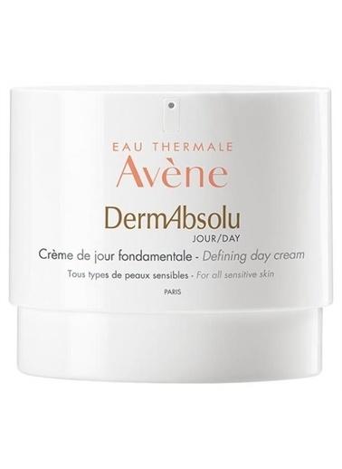 AVENE  Dermabsolu Defining Day Cream 40 Ml Renksiz